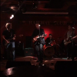 The Rick Parnell Band - Classic Rock Band / Cover Band in Vancouver, British Columbia