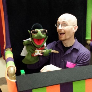 The Ridiculous Puppet Company - Puppet Show in Minneapolis, Minnesota