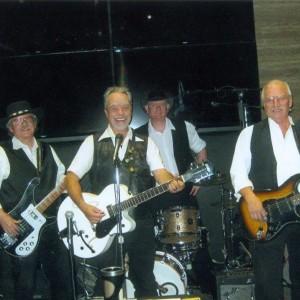 The Riff Raff Band - Rock Band / 1960s Era Entertainment in Chandler, Arizona