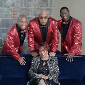 The Right Direction Featuring: Missy Lee - Singing Group / Doo Wop Group in New York City, New York