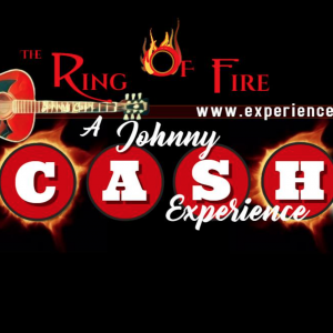 The Ring of Fire: A JC Experience - Tribute Band in Toronto, Ontario