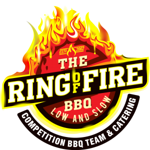 The Ring of Fire BBQ - Caterer in Folsom, California