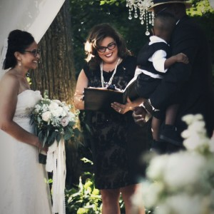 The Rite Rev - Wedding Officiant in Chicago, Illinois