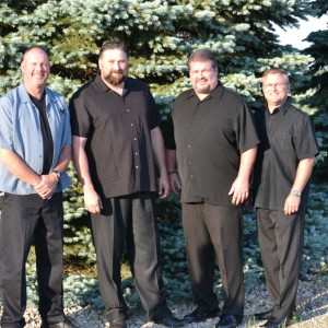 The River City Boys - Southern Gospel Group / Country Band in Columbus, Ohio