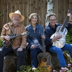 The Rivertown Trio - Americana Band in San Rafael, California
