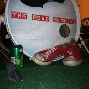 The Road Runners - Classic Rock Band / Punk Band in Logan, Ohio
