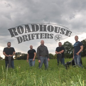The Roadhouse Drifters - Country Band in Madison, Wisconsin