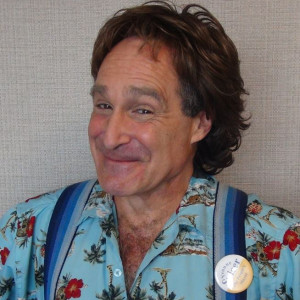 The Robin Williams Tribute Experience - Stand-Up Comedian in Dallas, Texas
