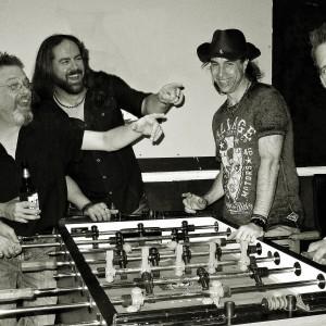 The Rockafellas - Cover Band in Dallas, Texas