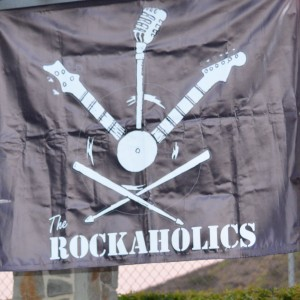 The Rockaholics - Classic Rock Band in Orange, California