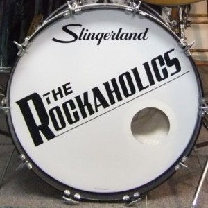 The Rockaholics - Classic Rock Band in Tooele, Utah