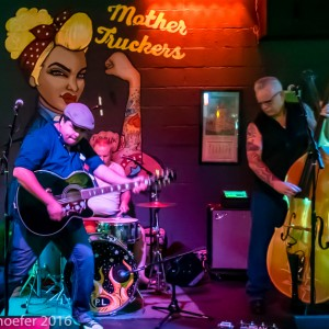 The Rockaway Boys - Rockabilly Band / Blues Band in Keller, Texas