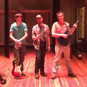 The Rockin' Raiders - Rock Band in Tamaqua, Pennsylvania