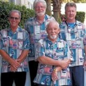 The Rockin' Relics Band - Dance Band / Acoustic Band in The Villages, Florida