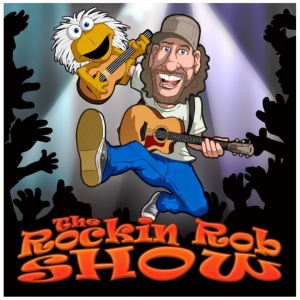 The Rockin Rob Show - Children's Party Entertainment in Olathe, Kansas