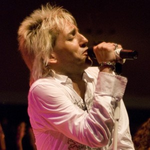 Rod Stewart Tribute - Jay Gates - Rod Stewart Impersonator in Boston, Massachusetts