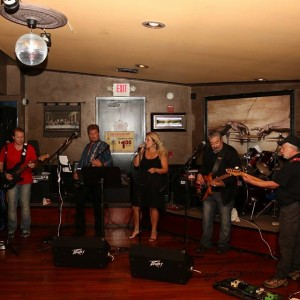 The Roguez - Cover Band in West Chester, Pennsylvania