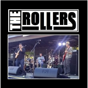 The Rollers - Party Band / Halloween Party Entertainment in Malaga, New Jersey