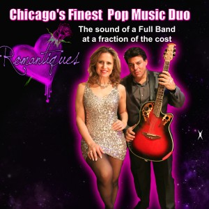 The Romantiques - Cover Band / Wedding Musicians in Chicago, Illinois