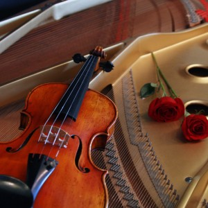The Rose Duo  - Classical Duo / Classical Ensemble in Philadelphia, Pennsylvania