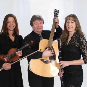 The Rose of Omagh, Irish music - Celtic Music / Acoustic Band in Effort, Pennsylvania