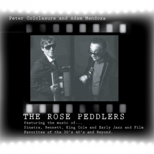 The Rose Peddlers - Wedding Band in San Jose, California