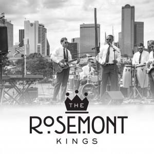 The Rosemont Kings - Soul Band in Dallas, Texas