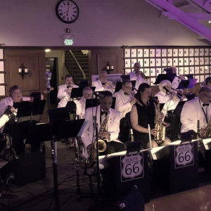 The Route 66 Big Band - Big Band / Swing Band in Seattle, Washington