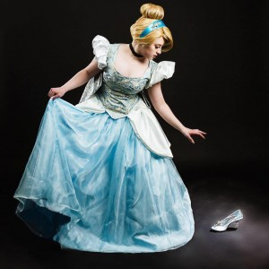 The Royal Performance Company MN - Princess Party / Children's Music in Bloomington, Minnesota