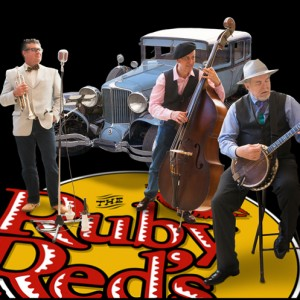 The Ruby Reds Band - New Orleans Style Entertainment in Atlanta, Georgia