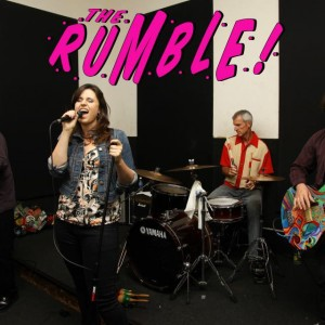 The Rumble - Cover Band in Los Angeles, California