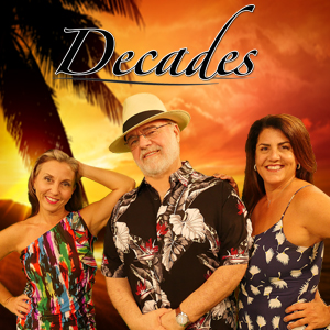 Decades - Party Band / Halloween Party Entertainment in Stuart, Florida