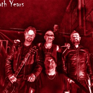 The Sabbath Years - Tribute Band in Exeter, Rhode Island