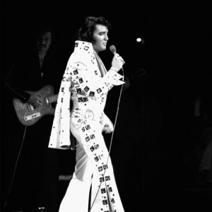 """The Saied Solorzano Show"" - Elvis Impersonator in Chicago, Illinois"