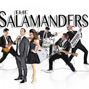 The Salamanders - Cover Band / Wedding Band in Salt Lake City, Utah