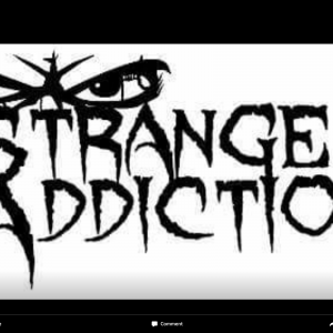 Strange Addiction - Cover Band in Flagstaff, Arizona