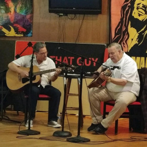 The Salem Ramblers - Bluegrass Band in Bend, Oregon