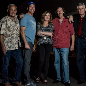 The Salty Gringos - Dance Band in Peoria, Arizona