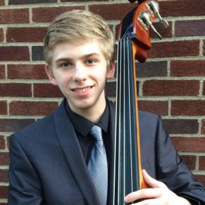 The Sam Lobley Combo - Jazz Band / Bassist in River Edge, New Jersey