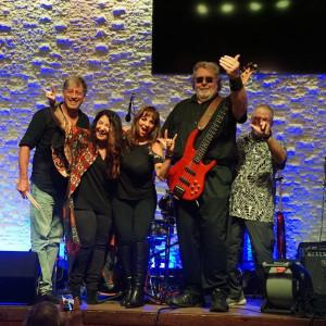 Relentless Band - Rock Band / Americana Band in Boca Raton, Florida