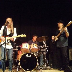 The Sammy Dee Blues Band - Blues Band in Longmont, Colorado