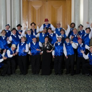 The San Diego Jewish Men's Choir - Jewish Entertainment in San Diego, California