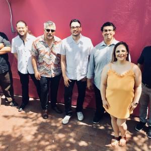 The SanAntunes - Cover Band in San Antonio, Texas