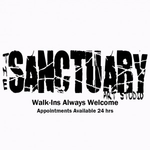 The Sanctuary Art Studio - Body Painter / Halloween Party Entertainment in Lompoc, California
