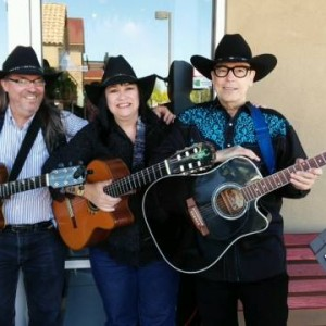 The Sand Pigeons - Americana Band in Fountain Hills, Arizona