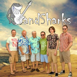 The SandSharks - Cover Band in Charlotte, North Carolina