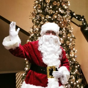The Santa Experience - Santa Claus / Holiday Party Entertainment in Endicott, New York