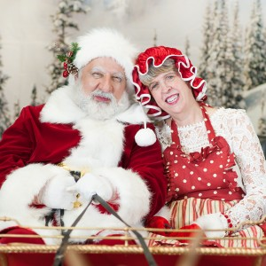 The Santa Madonna's - Santa Claus / Holiday Party Entertainment in Brunswick, Ohio