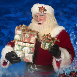 The Santa Solution - Santa Claus / Comedy Show in Clermont, Florida