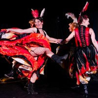 The Saucy Tarts - Dance Troupe / Circus Entertainment in Toronto, Ontario